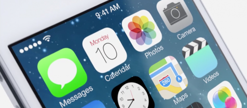 iOS 7 Beta 3 Expected To Be Released On July 8!