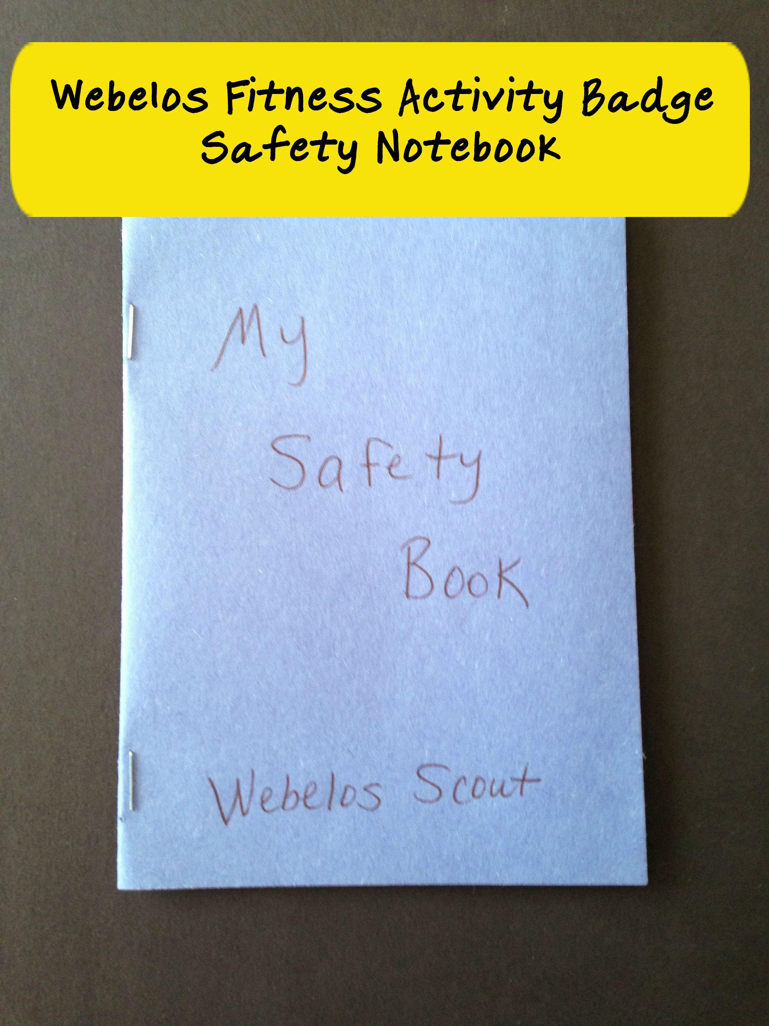 Webelos Fitness Worksheet Free Worksheets Library – Webelos Fitness Worksheet