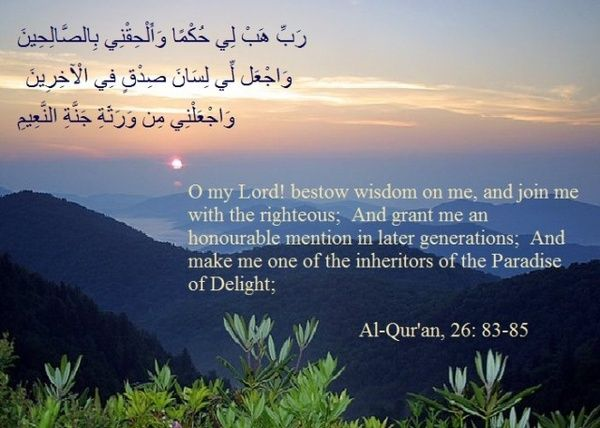 Check Out My Friends' Verses-from-the-quran Recommended