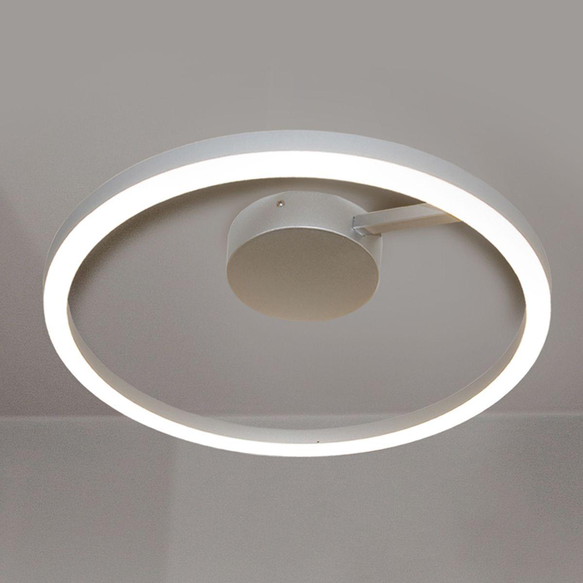Zuben vmcf41300al 20 led ceiling light modern circular ceiling