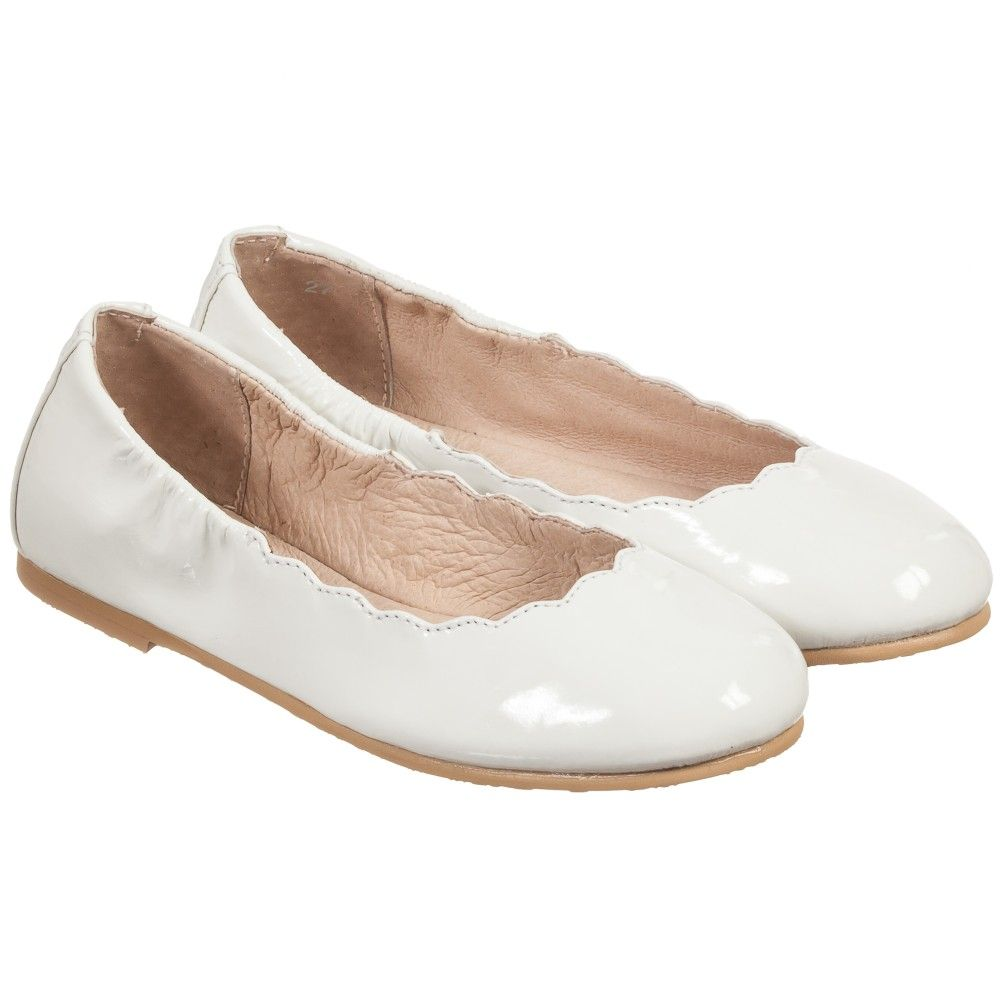 Pumps for Girls