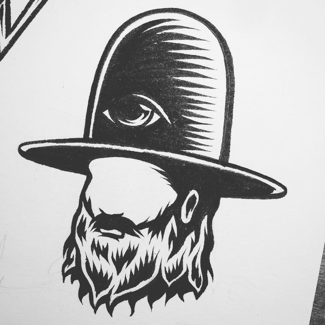 「The Guild Knows. #swanski #ink」