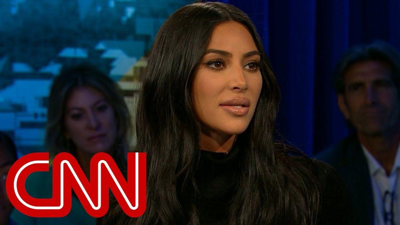 Kim Kardashian Explains Why She S Becoming A Lawyer Kardashian