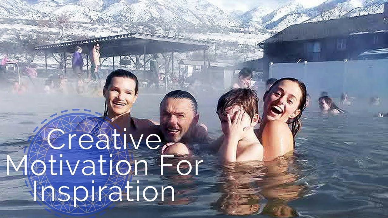 Creative motivation for new inspiration bridget nielsen