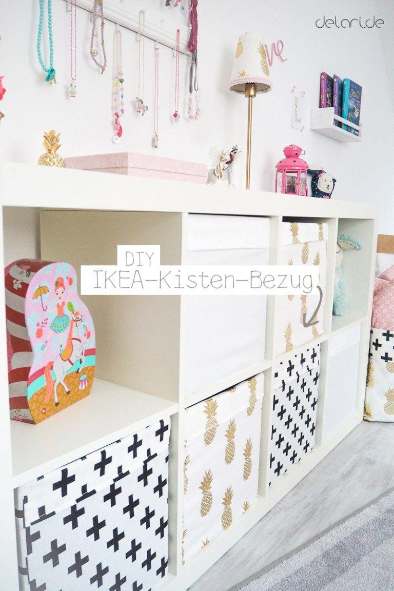 Mädchen Kinderzimmer DIY Ideen Teil 1 Kinderzimmer