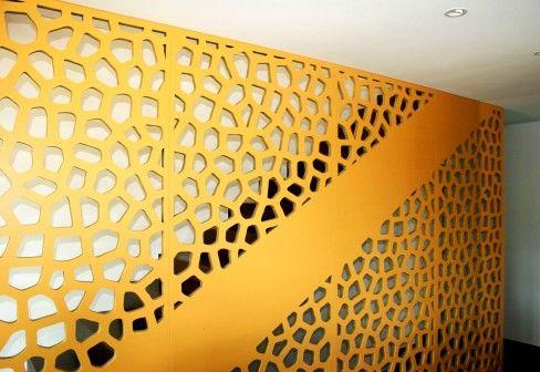 """""""decoração"""" de escada"""
