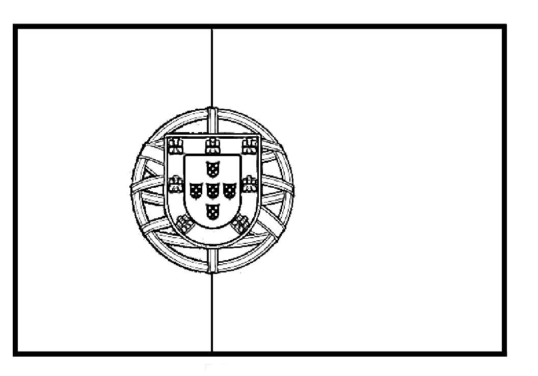 portugal flag coloring page.html