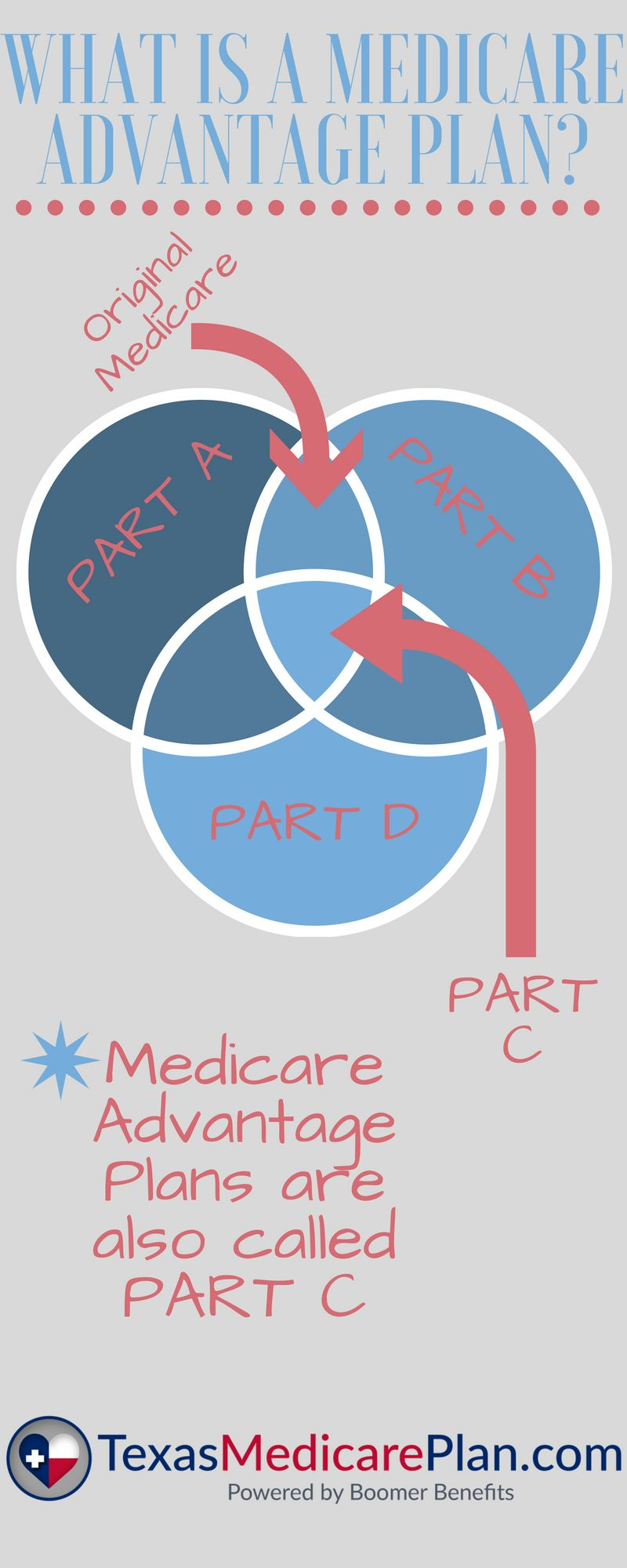 What is an advantage plan medicare advantage how to