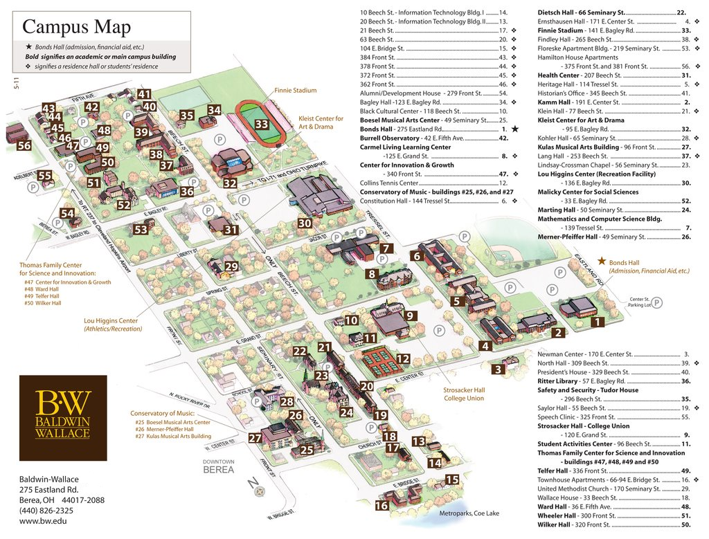 Pin by Tiffany Salsgiver on College | Pinterest | Campus map ...