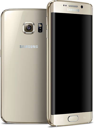 Samsung Galaxy S6 Familie Next Is Now 이미지 포함