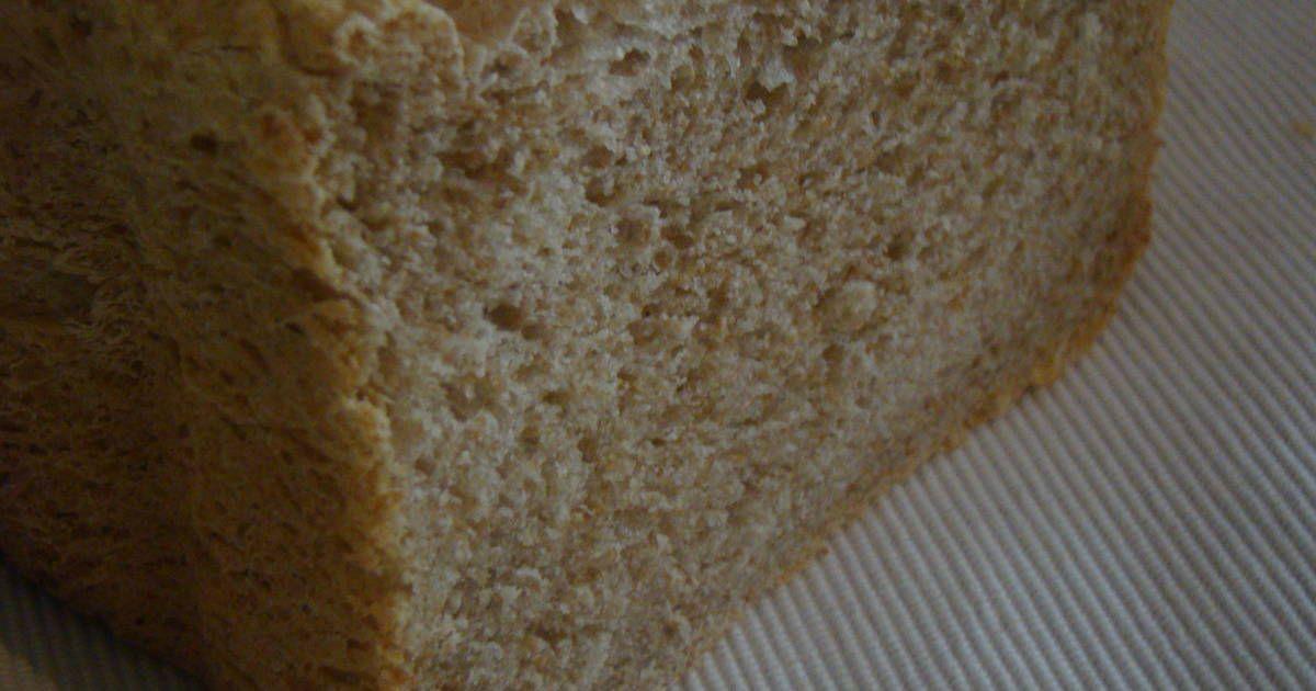 el pan de salvado es integral