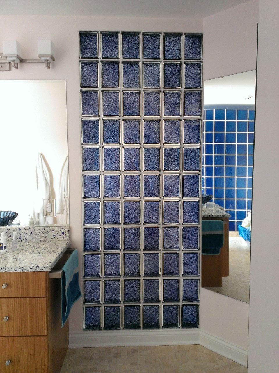 Tijolo De Vidro Modelos Pre Os E 60 Fotos Inspiradoras Vidro  -> Tijolo De Vidro Marrom