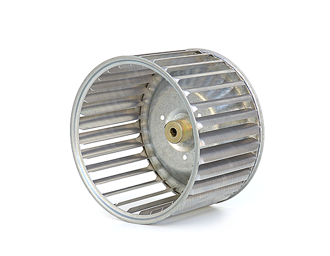 Centrifugal Blower Wheels with Forward Curved Blades Blade