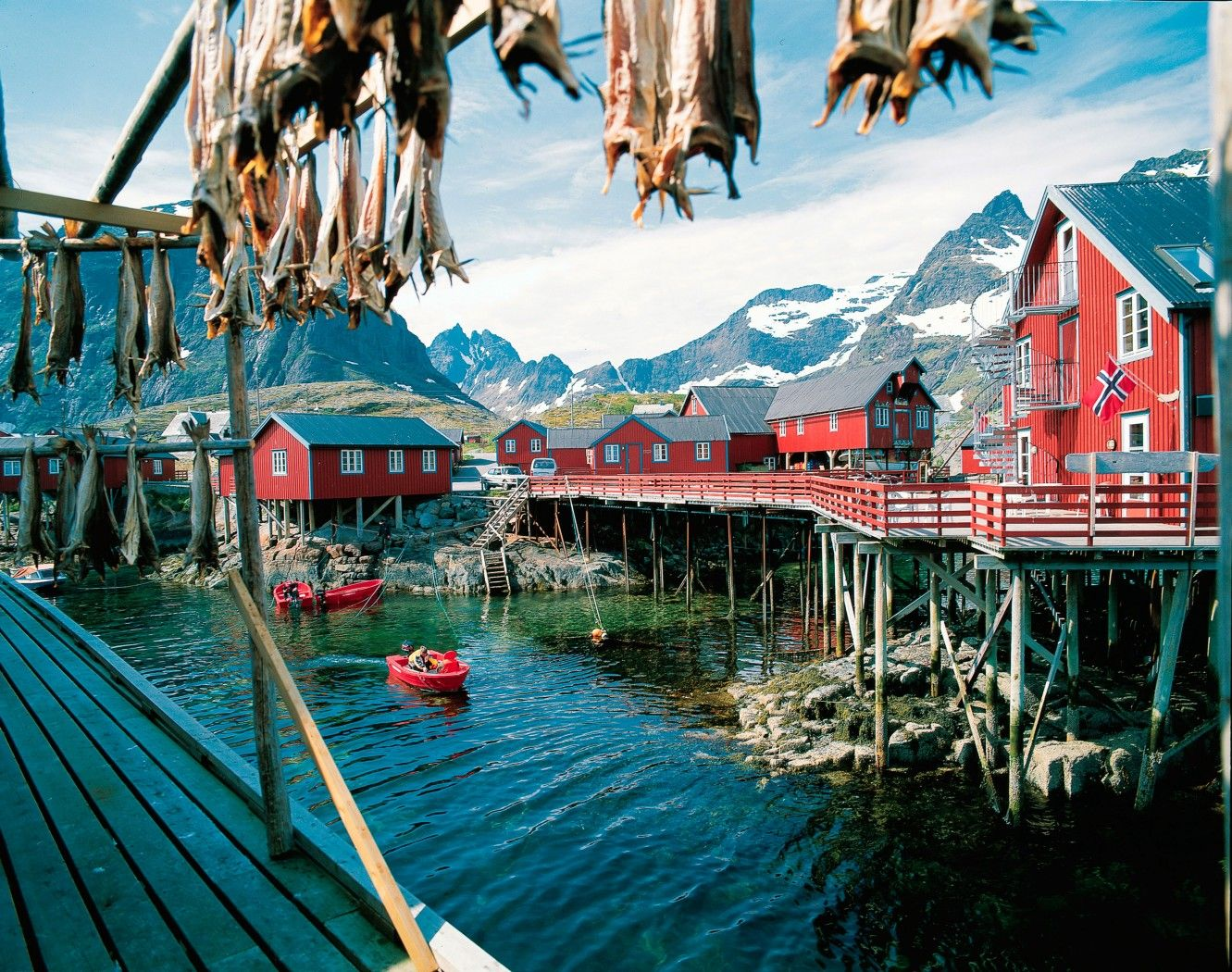 Must see places in Norway | Lofoten, Norway travel, Visit norway