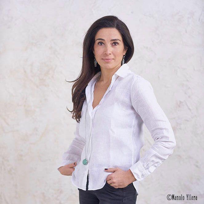 Cristina López Barrio Finalista Premio Planeta 2017 Por Niebla En Tánger Premios