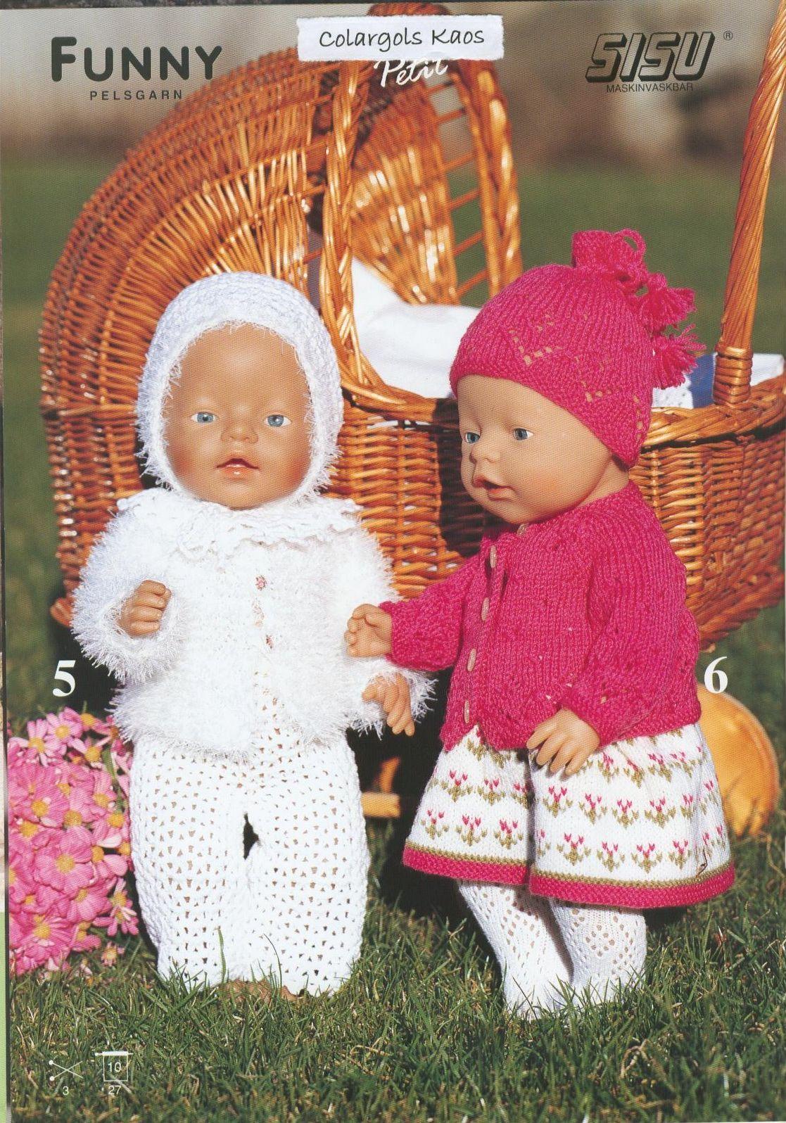Album - Google+ | Одежда для кукол | Pinterest | Album, Dolls and ...