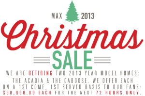 for our loyal fans it s a 72 hour merry christmas sale at maximus