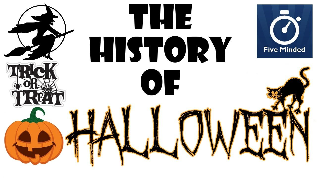 halloween animated for kids do you know how halloween began