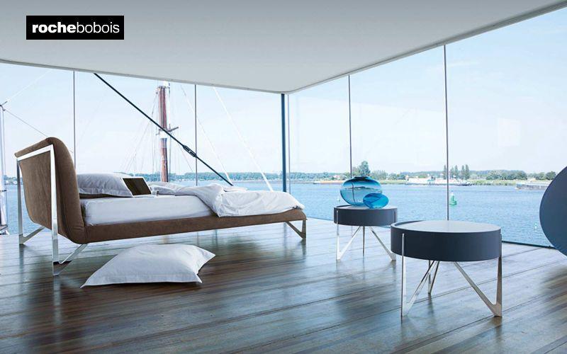 Perfekt Roche Bobois Expose Sa Vision Moderne De La Chambre. #design