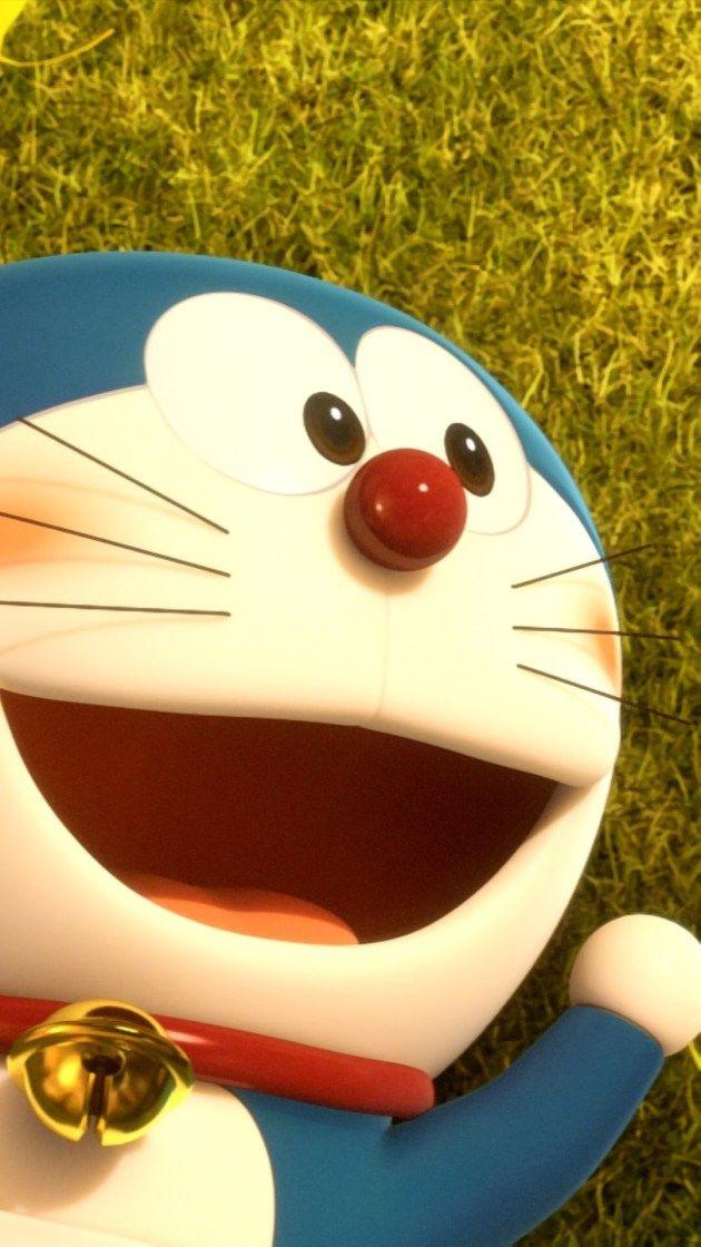 Wallpaper Kartun Doraemon Stand By Me