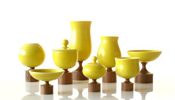 Vessels + Wood