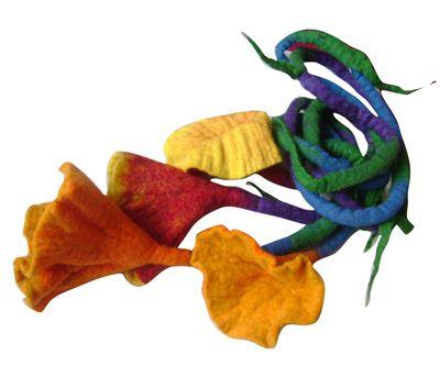 Felt Handmade Decorative wholesale manufacturer & Exporter from Nepal: felt…