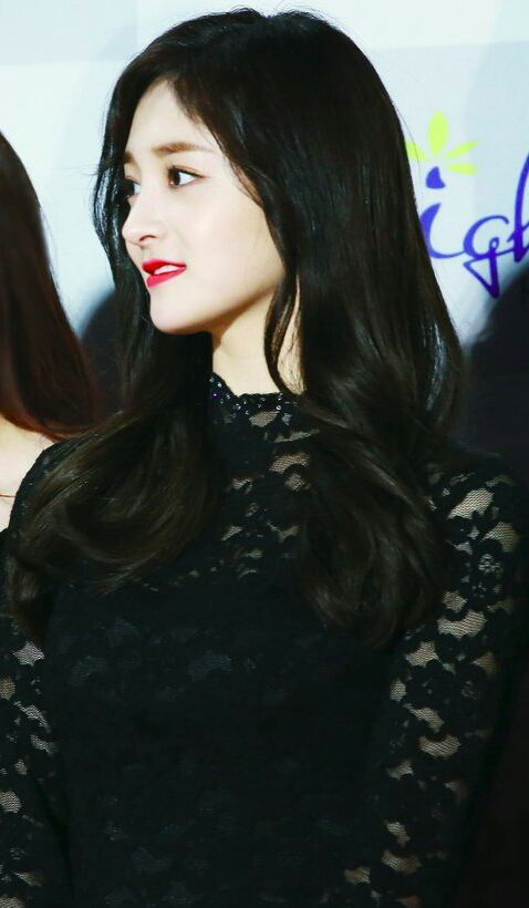 Kyulkyung My Queen Pledis Girlz Kpop Girls Kpop Girl Groups