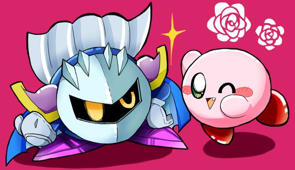 kirby s eyes are