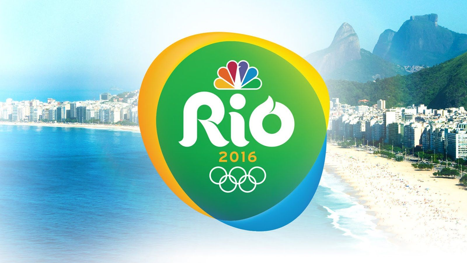 NBC Rio Olympics Theme Song Nbc olympics, Olympic theme