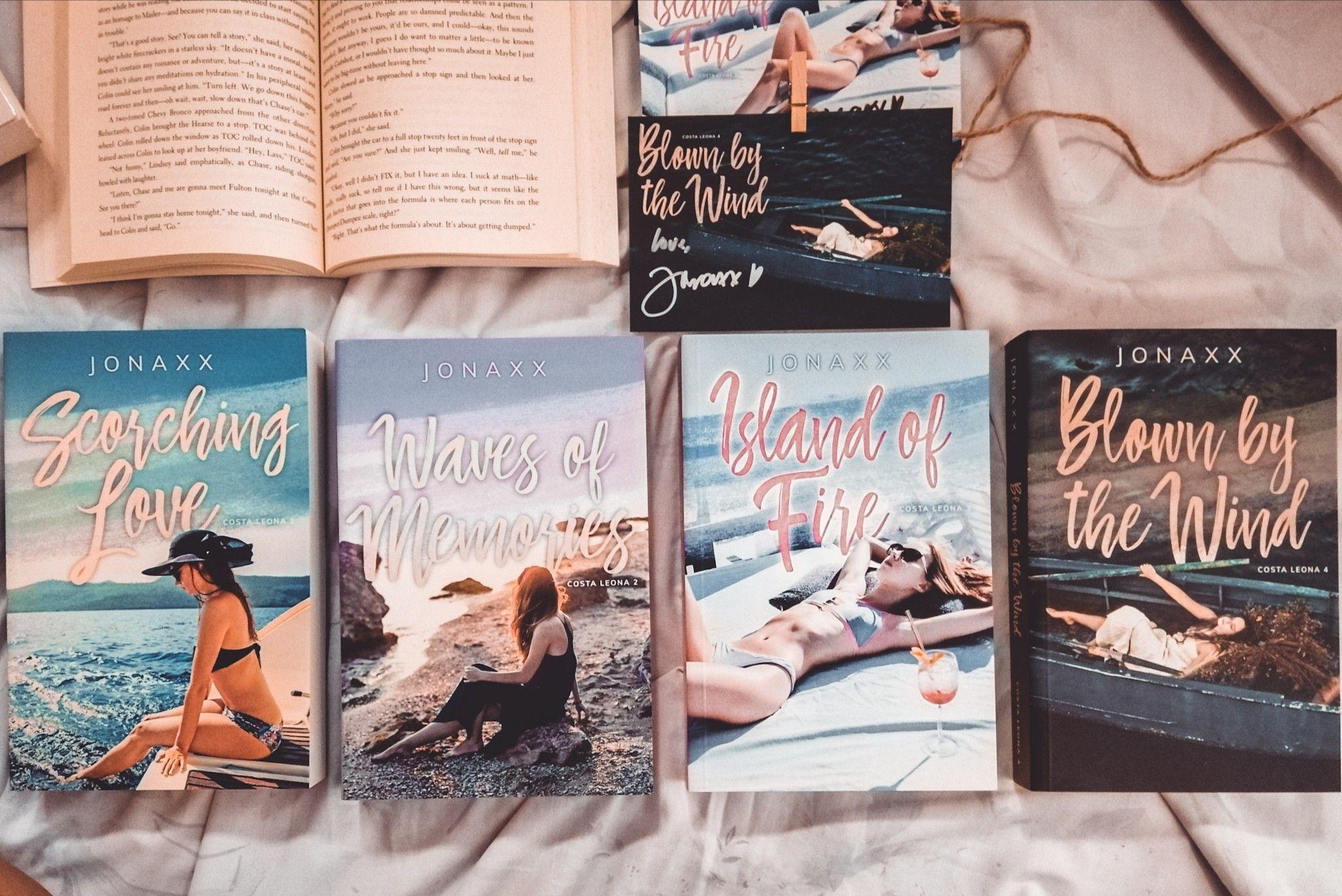 Costa Leona Series By Jonaxx Jonaxx Wattpad Book Covers Wattpad Books