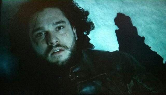 No Jon