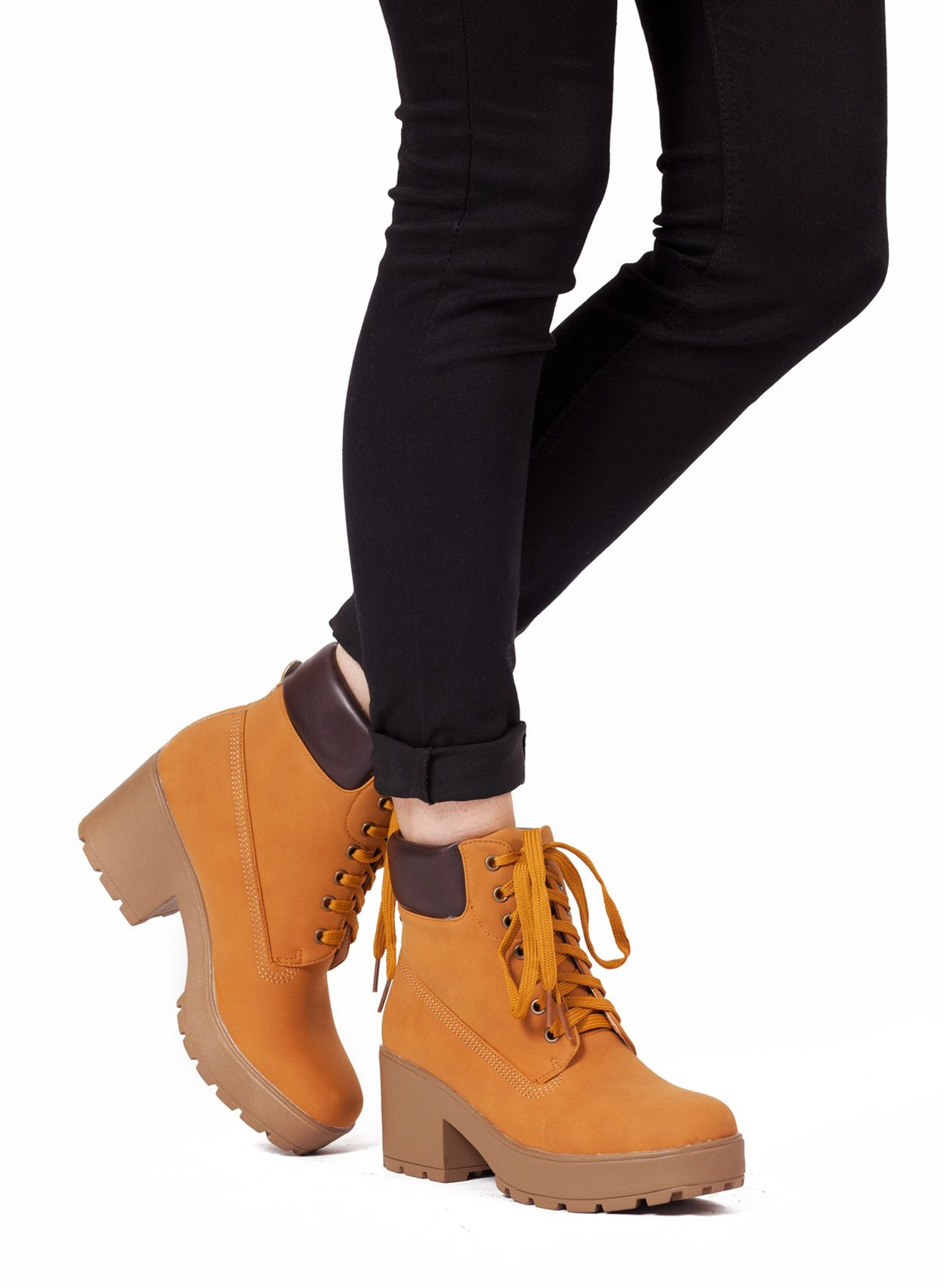 Knowles Honey Suede Boots