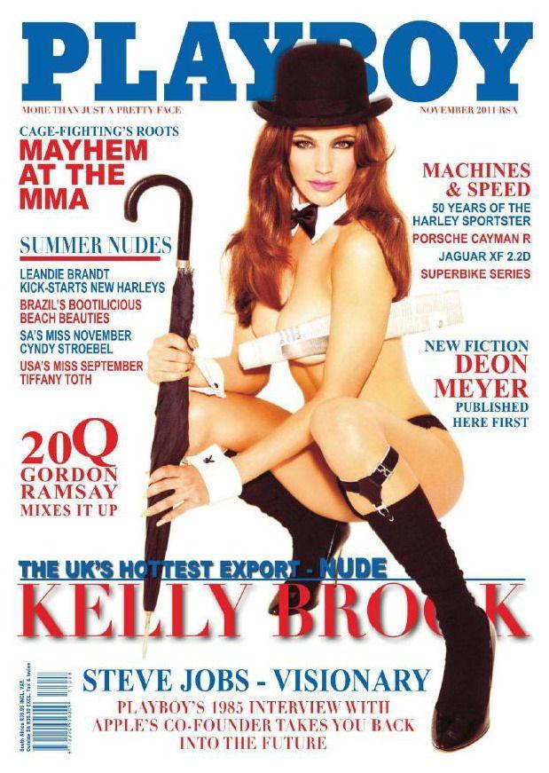 Playboy English Magazine Pdf