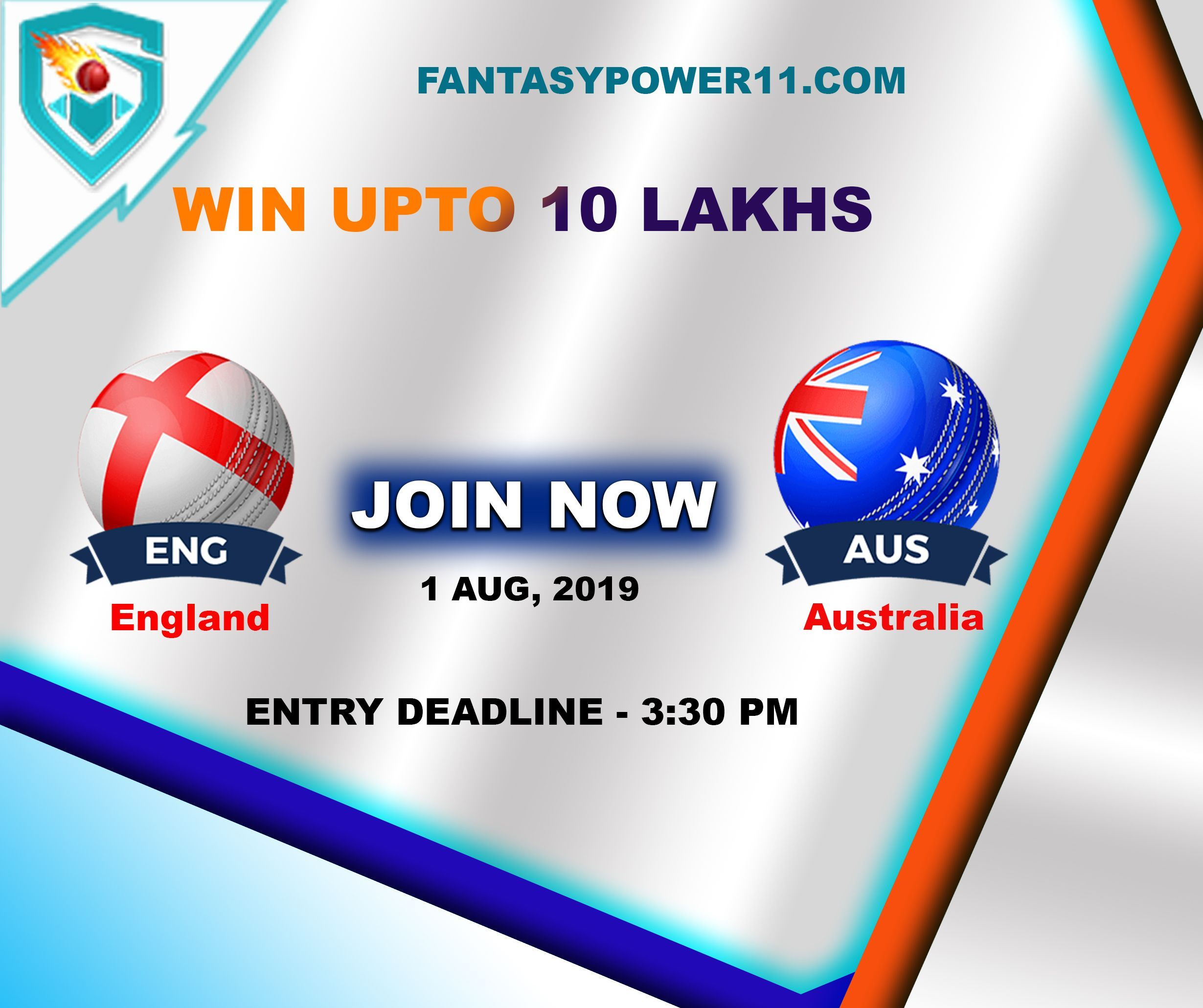 Play cricket and win cash prizes.Play cricket and win