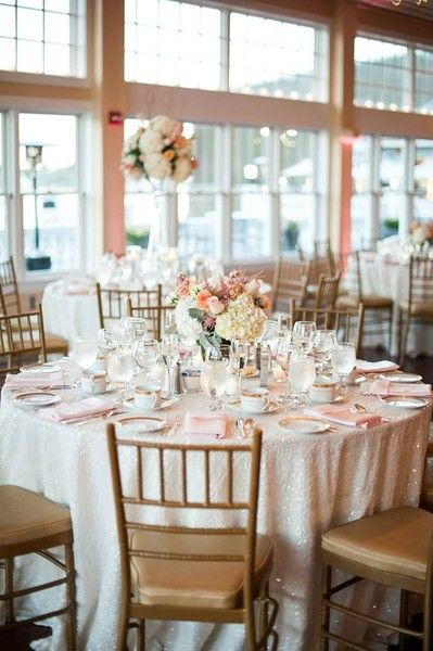 Cruiseport Gloucester Photos Ceremony Reception Venue Pictures Massachusetts Boston Watertown Walt Wedding Table Linens Wedding Tablecloths Table Cloth