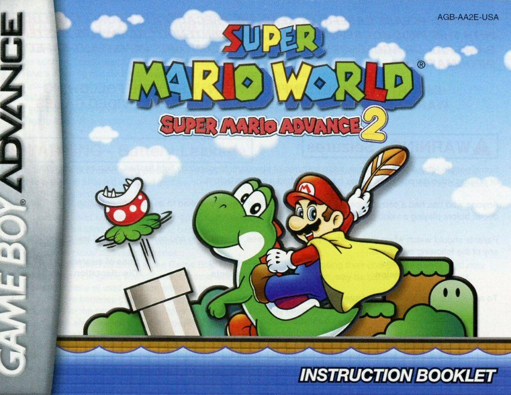 super mario 2 games online