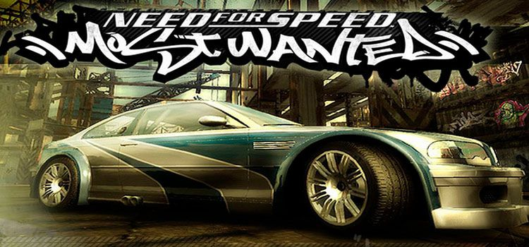 Need For Speed Most Wanted Free Download Pc Game Direct Online Need For Speed Need For Speed Games Speed Games