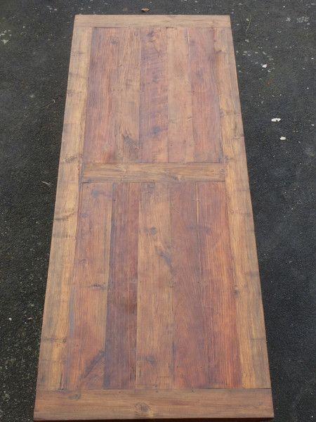 vintage tische 3 meter gro er langer esstisch. Black Bedroom Furniture Sets. Home Design Ideas