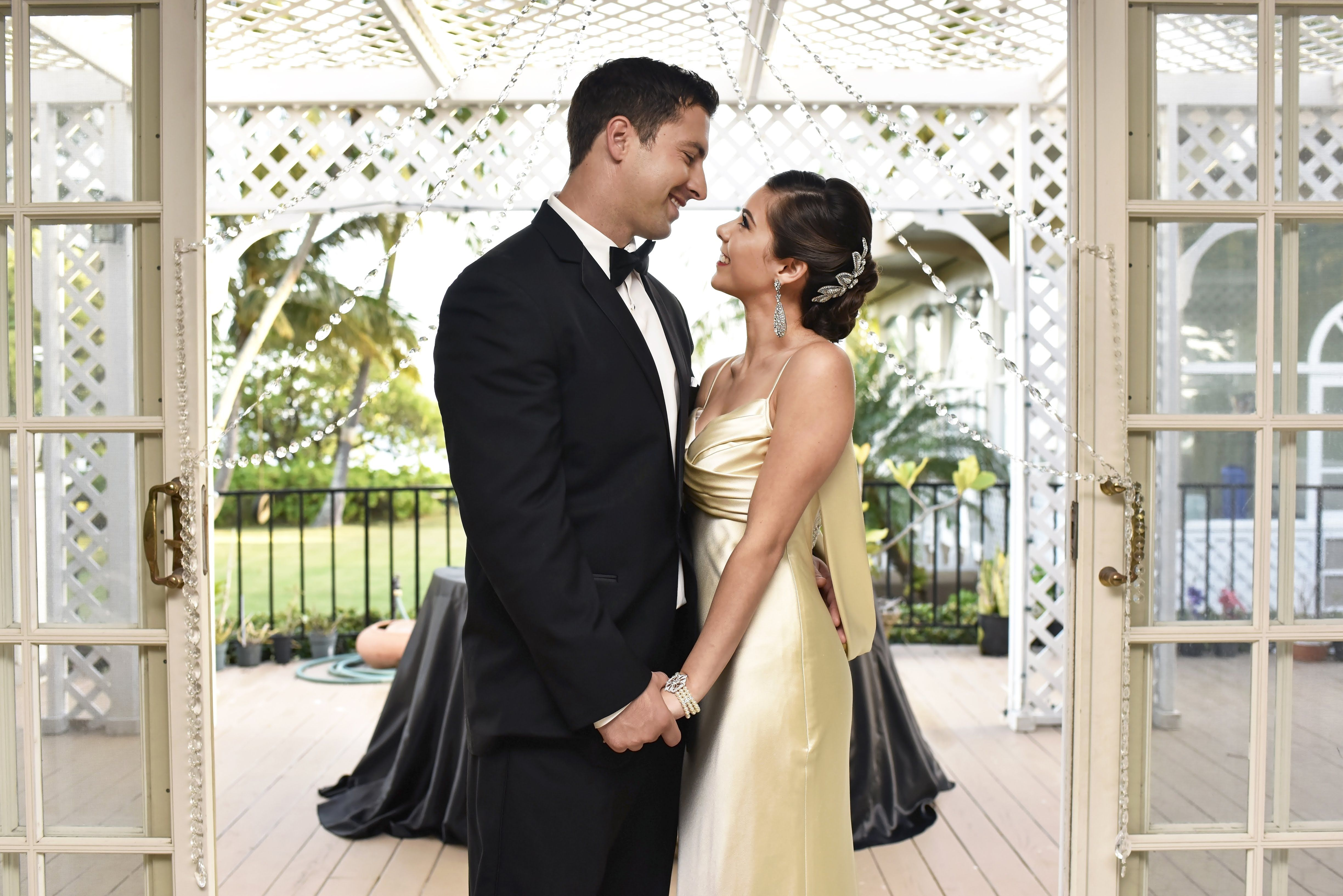 oahu wedding makeup and hair (2) | styled shoots | wedding