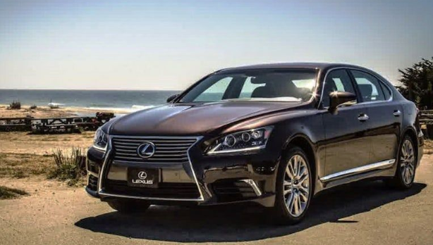 2019 Lexus Ls 600hl Redesign In The Very Best Price Sedan Collection You Couldn T Take Into Account A Car Like New 2019 Lexus Ls Lexus Ls Lexus Ls 460 Lexus