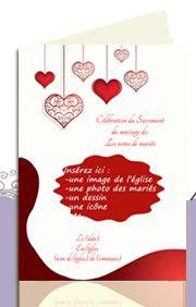 1000 images about livret mariage on pinterest search tossed and fan programs - Livret De Messe Mariage Word