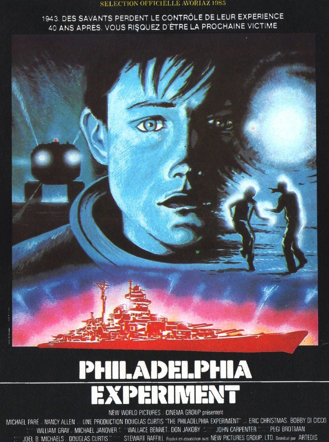 the philadelphia experiment 2012 streaming ita