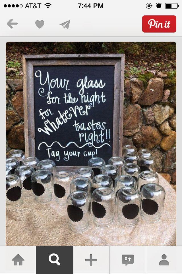 Mason jar theme! | Bridesmaids | Pinterest | Jar, Wedding and Weddings