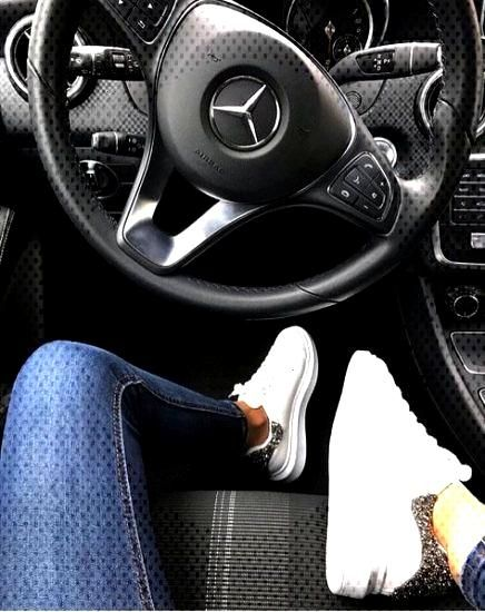 32+ Trendy luxury cars for women mercedes benz girl style