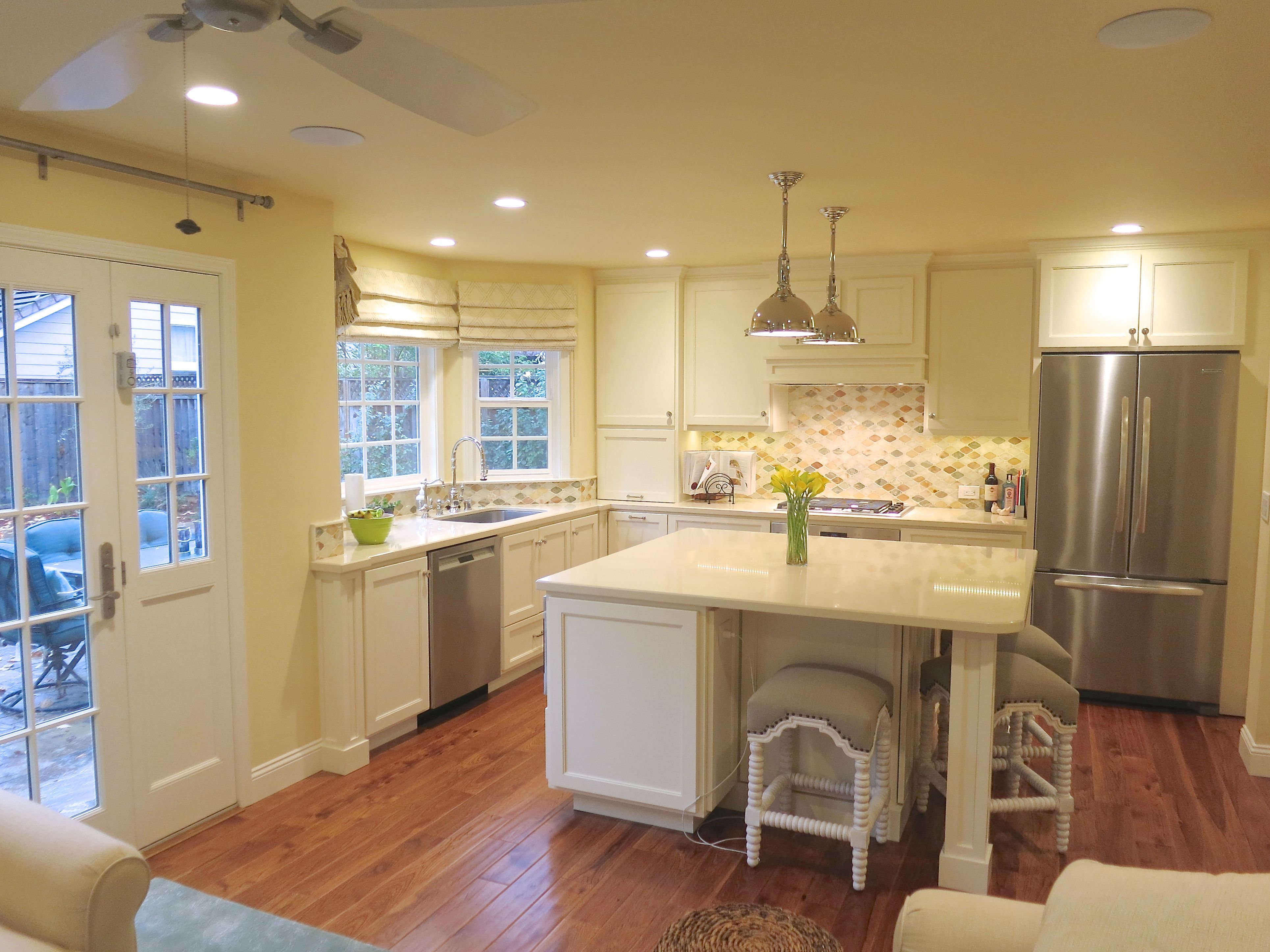 Kitchen Remodel San Jose Interior Enchanting San Jose Kitchen Remodeldesignedkatelyn Gilmour At Case . Inspiration Design