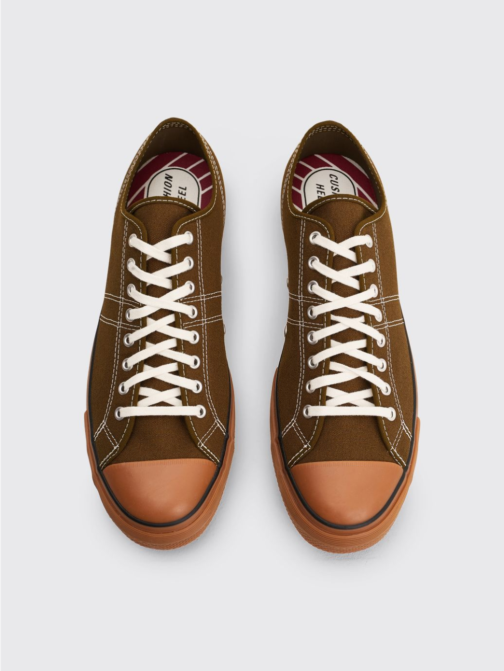 Converse Lucky Star Canvas OX Surplus Olive in 2020 | Lucky