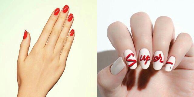 the cutest nail ideas