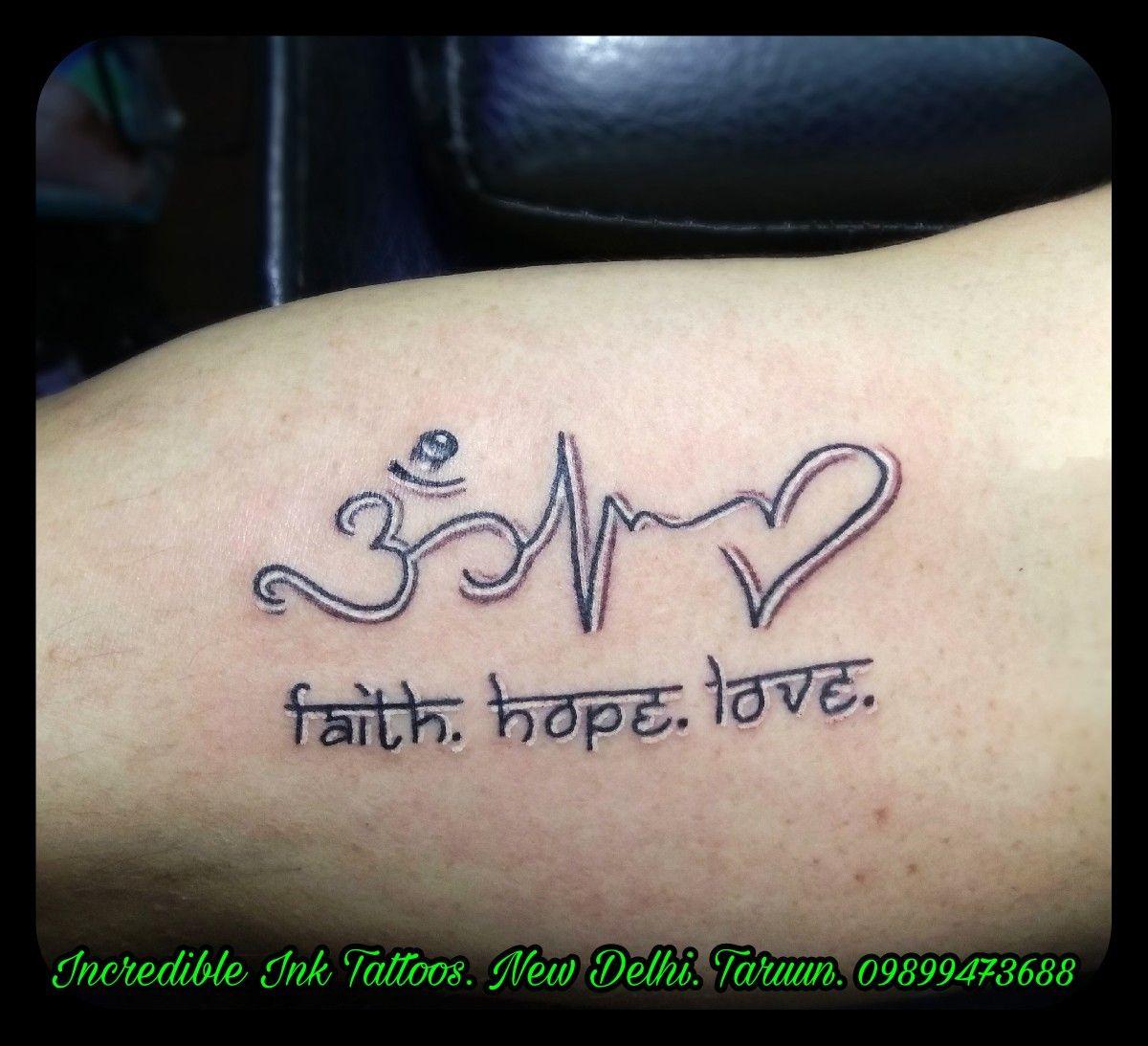 Om Heartbeat Tattoo Om Heartbeat Tattoo Call Whatsapp 09899473688 Heartbeat Tattoo Ganesha Tattoo Tattoo Quotes Heartbeat tattoo wallpaper download