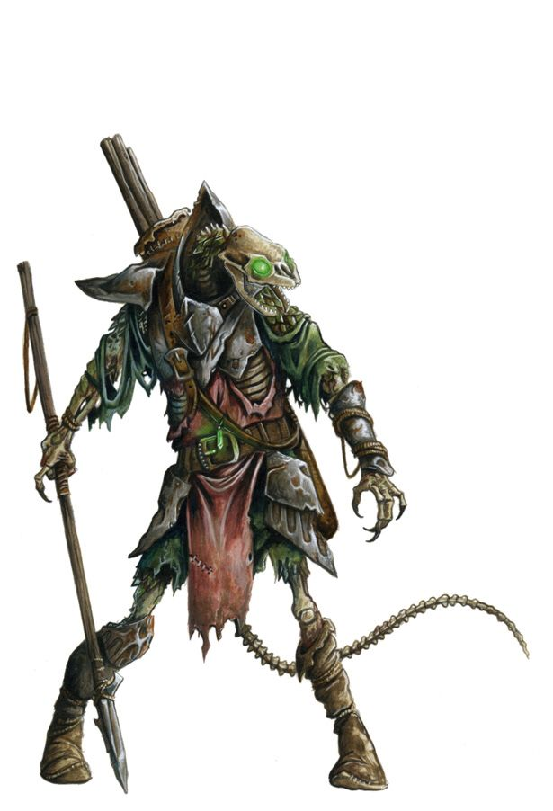 Zombie Alternate DIY Pathfinder Pawn Art t Creatures