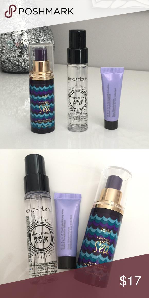 Sephora Face Primers Sephora, Sephora makeup, Smashbox